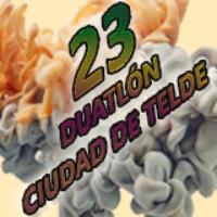 23º Duatlon Ciudad De Telde 2018