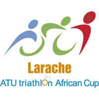 Elite Men   Larache ATU Sprint Triathlon African Cup 2018