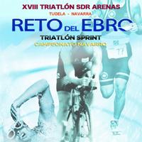 XVIII Triatlón Reto de Ebro 2018