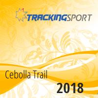 Cebolla Trail  2018