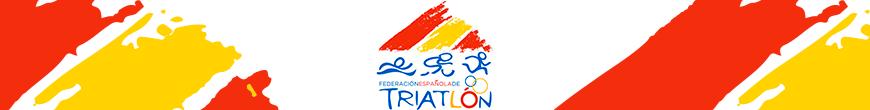 Élite Fem | Cto de España de Triatlón Sprint 2018
