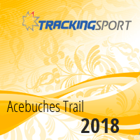 Acebuches Trail 2018