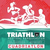 Triathlon Festival Parqueastur 2018
