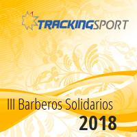 III Barberos Solidarios 2018