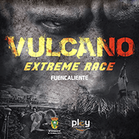 I Vulcano Extreme Race Fuencaliente 2018