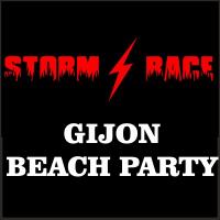 IV Storm Race Gijón Beach Party 2018