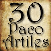 30º Carrera Popular Paco Artiles 2018
