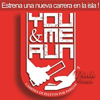 You & Me Run  2018