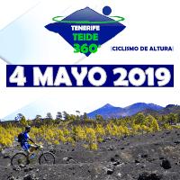 Tenerife TEIDE 360 2019