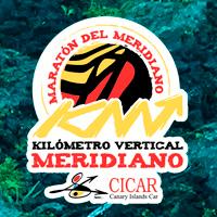 Maratón del Meridiano Km Vertical 2019