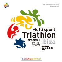 Ibiza ETU MD Triathlon Championships / Aquabike 2018