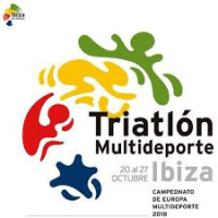 Ibiza ETU Aquathlon European Championships 2018