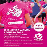 Challenge Women Peguera 2018