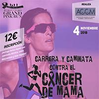 Gran Canaria Grand Pink Run 2018