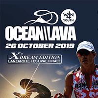 Ocean Lava Lanzarote Triathlon 2019