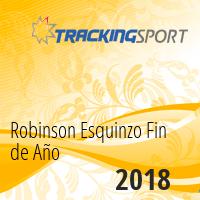 Robinson Esquinzo Fin de Año 2018
