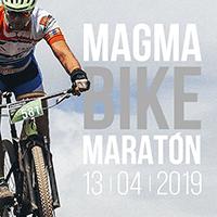 Magma Bike Maratón 2019