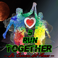 V Run Together 2019