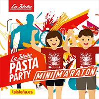 La Isleña Mini Maratón 2019
