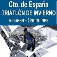 Cto. España Triatlon Invierno 2019