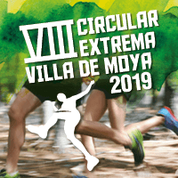 VIII Circular Extrema Villa de Moya 2019