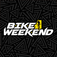 Bike Weekend Maratón 2019