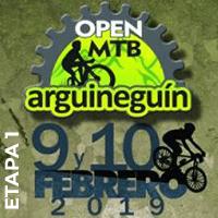 Crono MTB Arguineguin 2019