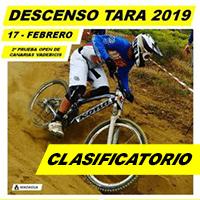 DH Tara Clasificatorio 2019