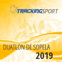 Duatlón de Sopela 2019