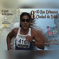 8º 10 Km Urbanos Ciudad de Telde 2019