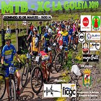 MTB-XC La Goleta 2019