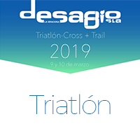 D8i  Triatlón Cross 2019