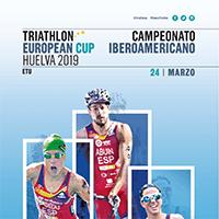 Élite Femenina | Copa de Europa y Campeonato Iberoamericano  de Triatlón 2019
