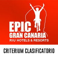 CLASIFICATORIO CRITERIUM EPIC GC 2019