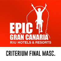 FINAL CRITERIUM EPIC GC 2019