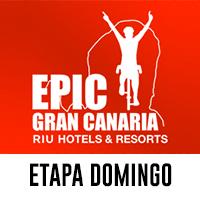 EPIC GRAN CANARIA CRONOESCALADA 1 2019