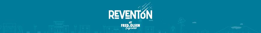 Reventon Trail El Paso 2020