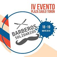 IV Barberos Solidarios 2019