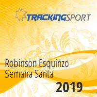 Robinson Esquinzo Semana Santa 2019