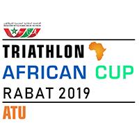 ELITE | Rabat ATU Triathlon African Cup 2019