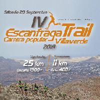Escanfraga Trail 2019