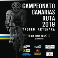 Campeonato de Canarias Ruta | Trofeo Artenara 2019