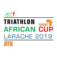 Elite Men | Larache ATU Sprint Triathlon African Cup 2019