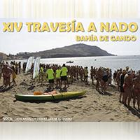 Travesía a Nado Bahía de Gando 2019