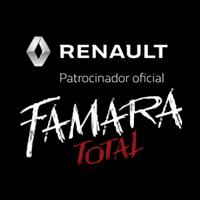 Vertical Renault Famara Total 2019