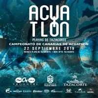 Parejas | Acuatlón Playas de Tazacorte 2019