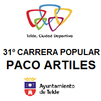 31º Carrera Popular Paco Artiles 2019