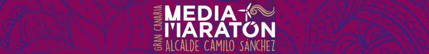 XII Gran Canaria Media Maratón M. A. Camilo Sánchez 2019
