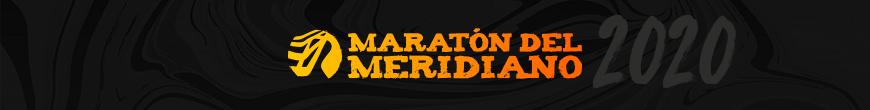 Maratón del Meridiano 2020