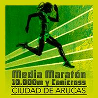 XVIII Media Maratón de Arucas 2020